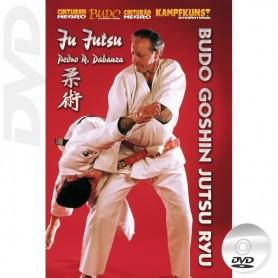 DVD Budo Goshin Jutsu Ryu