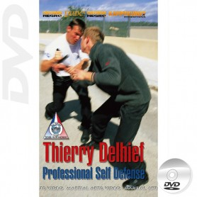 DVD Professional Self Defense