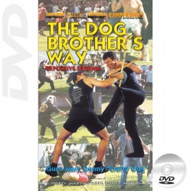 DVD The Dog Brothers Way