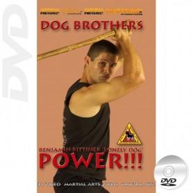 DVD Dog Brothers Power Development