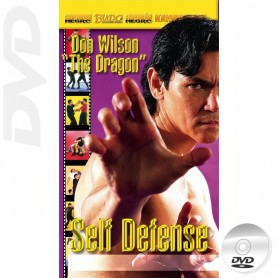 DVD Self Defense for Everybody