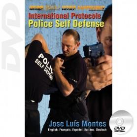 DVD Police Self Defense