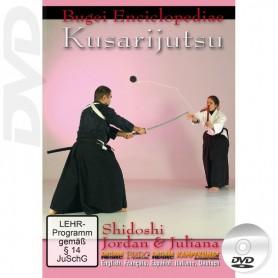 DVD Bugei Kusari-Jutsu