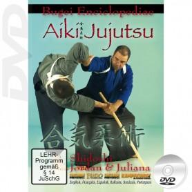 DVD Bugei Aiki-Jujutsu
