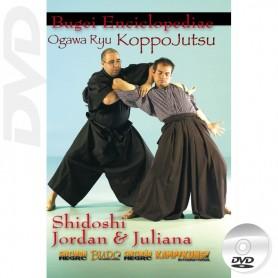 DVD Bugei Koppo-Jutsu