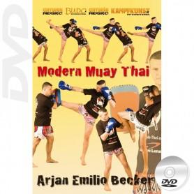 DVD Modern Muay Thai