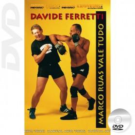 DVD Ruas Vale Tudo