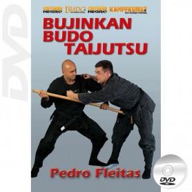 DVD Bujinkan Budo Tai Jitsu