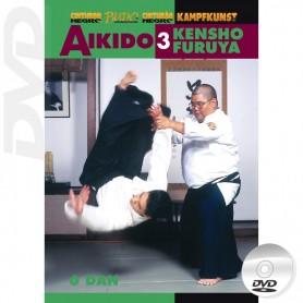 DVD Aikido Furuya VOL3