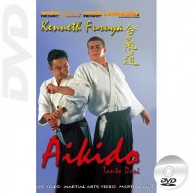DVD Aikido Tanto Dori