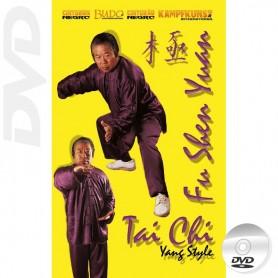 DVD Tai Chi Yang Style Vol2