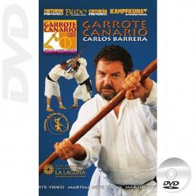 DVD Garrote Canario Canarian Staff