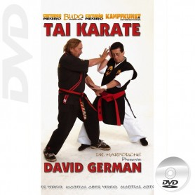 DVD The Tai Karate Way