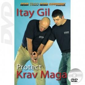 DVD Protect Krav Maga