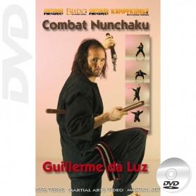 DVD ヌンチャク格闘