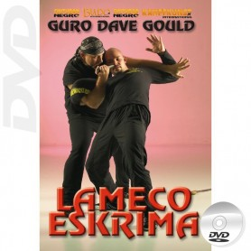 DVD Lameco Eskrima Essential Knife 1