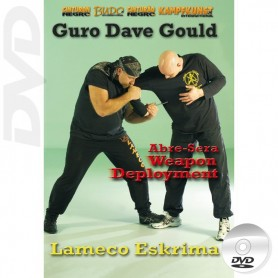 DVD Lameco Eskrima Essential Knife Vol3
