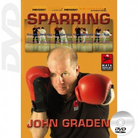 DVD Sparring!