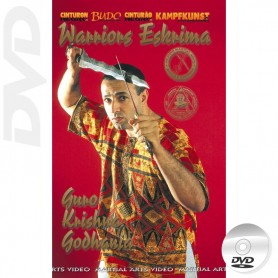 DVD Warriors Eskrima