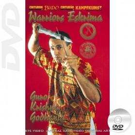 DVD Warriors Eskrima