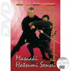 DVD Bujinkan Dojo Taijitsu Taikai Vol1