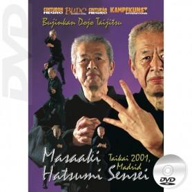 DVD Bujinkan Dojo Taijitsu Taikai Vol 2