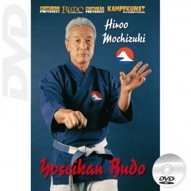 DVD Yoseikan Budo