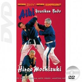 DVD Aiki Yoseikan Budo