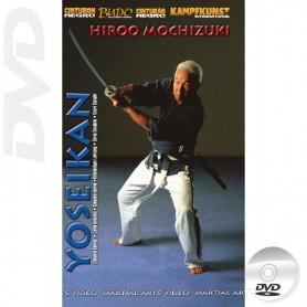 DVD Yoseikan Budo Corso completo