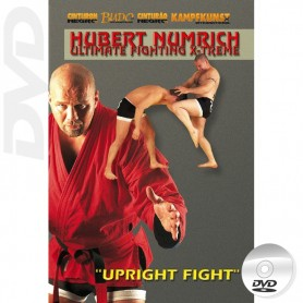 DVD Ultimate Fighting X-Treme 2 Lucha en pie
