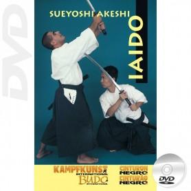 DVD Iaido Vol1