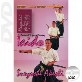 DVD Iaido Vol 3 Mugenkai