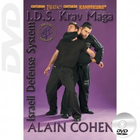 DVD IDS Krav Maga