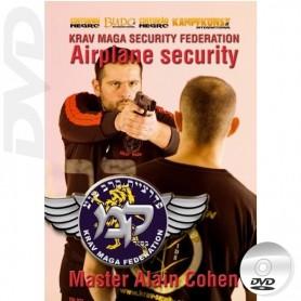 DVD IDS Krav Maga Airplane Security