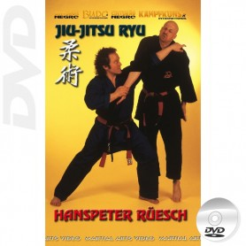 DVD Jiu Jitsu Ryu SDA Vol 2