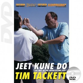 DVD Jun Fan Jeet Kune Do Vol1