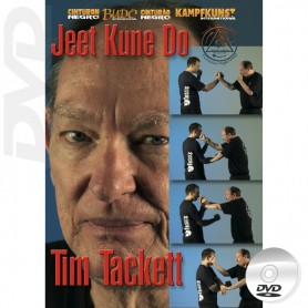 DVD Jun Fan Jeet Kune Do Vol2