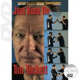 DVD Jun Fan Jeet Kune Do Vol 2