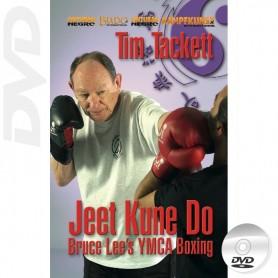 DVD Jeet Kune Do Sparring