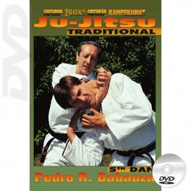 DVD Traditional Jujitsu Vol 1