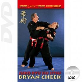 DVD Juko Ryu Jiu Jitsu Vol 1