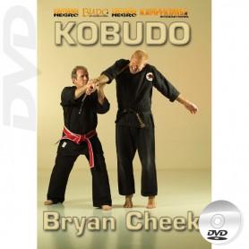 DVD Webbs Kobudo