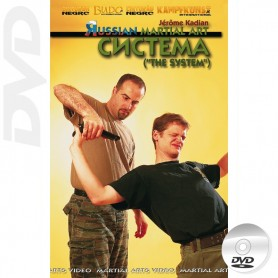 DVD Russian Systema