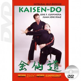 DVD Kaisen Do
