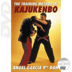 DVD Kajukenbo Vol 2 The Training Method