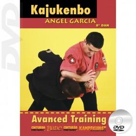 DVD Kajukenbo Vol 3
