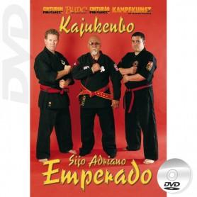 DVD Kajukenbo Emperado