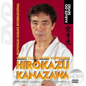 DVD International Shotokan Karate