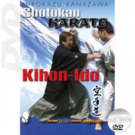 DVD Mastering Karate Kihon Ido