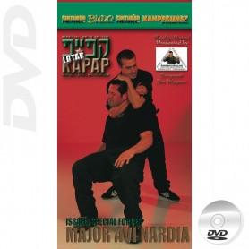 DVD Kapap Lotar Krav Maga